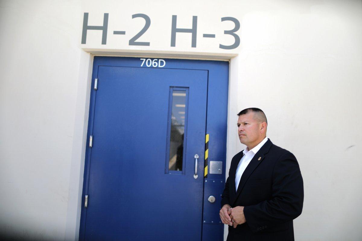 アデラント移民拘留センターは、GEOグループによって運営されている。